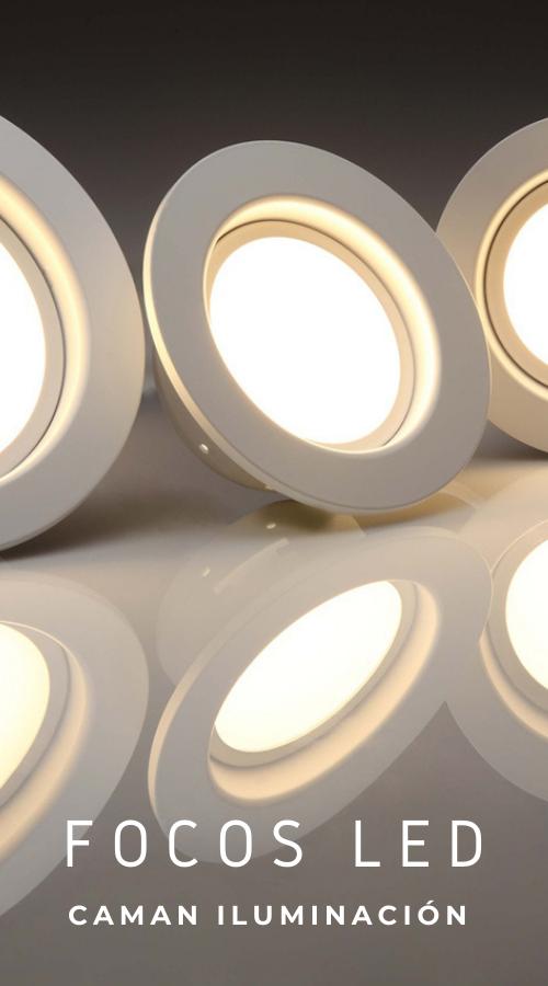 iluminacion led industrial